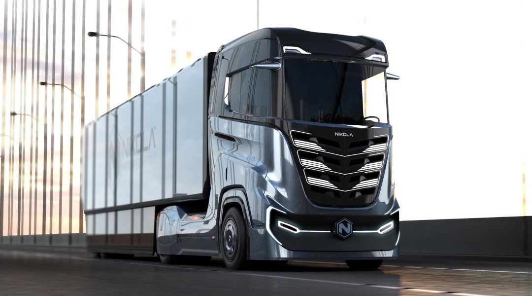 Hydrogen, powering the future of transport?